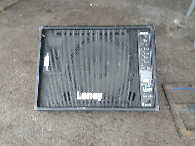 Laney Cp15 Powered Floor Monitor (89)