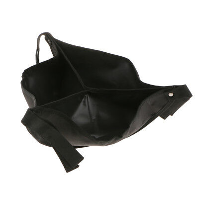 Stone Sand Bag Case Studio Weight Balance Pouch for Flash Light Stand Tripod