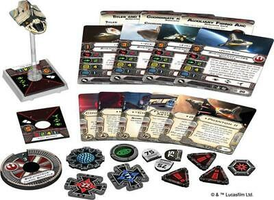 Star Wars - X-Wing Miniatures Game - M12-L Kimogila Fighter Expansion Pack - Fan