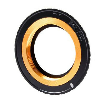 AF Confirm Adapter For M42 Lens to Canon EOS EF EOS 5DIII, 5DII, 5D,6D, 7D, 60D