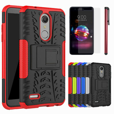 Hicase Detachable 2 in 1 Shockproof Tough Rugged Dual-Layer Case Cover for Xiaomi Mi. Source · Slim Hybrid Hard Armor Case Rugged Shockproof Stand Cover For ...