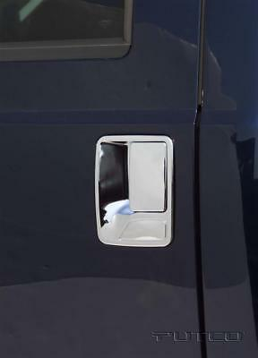 Putco 401213 Exterior Door Handle Cover