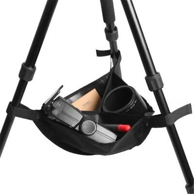Stone Sand Bag Weight Balance Pouch for Flash Light Stand Boom Arm Tripod