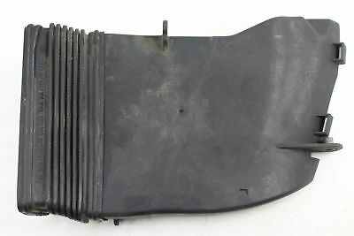 2007 2008 2009 Audi S8 D3 - Front Left Air Intake Duct