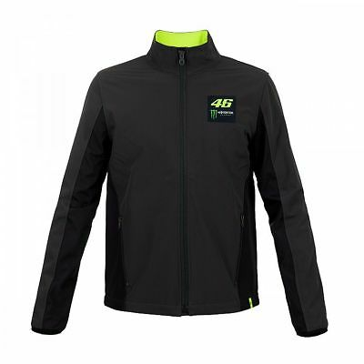 VR46 Official Valentino Rossi 2018 Monster Jacket  -  MOMJK 317020