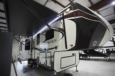 Bighorn 3160EL 5th Wheel Rear Living Walk In Pantry Skip The RV Show Call Now