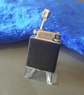 "Accendino PARKER ( DUNHILL ) "" THE EFFICIENT LIGHTER "" , revisionato,briquet"