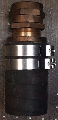 """Pump packing 3//16/"""" X 2 FT 100/% GFO Marine shaft packing Made in the USA!"""