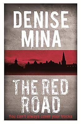 The Red Road (Alex Morrow 4) by Mina, Denise | Paperback Book | 9781409137283 |