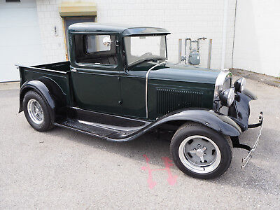 1931 Ford Model A  1931 Ford Model A truck