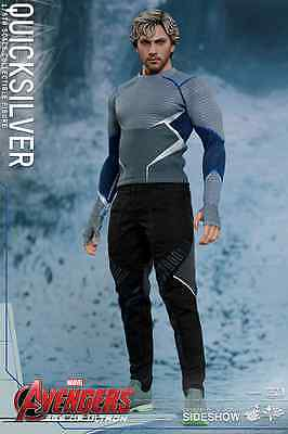 Hot Toys Marvel's Quicksilver / Sixth Scale Figure