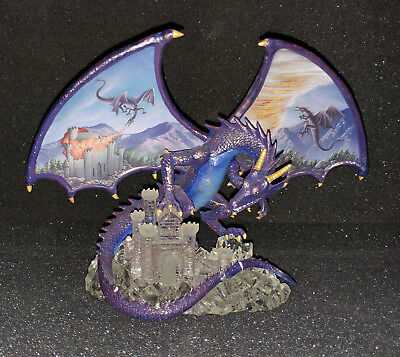 """The Dragon's Realm Collection """"Whirlwind Tempest"""""""