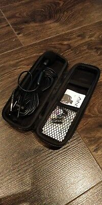 Antlion Modmic 5.0 GDL-0500 Boom Mic, Switchable 4x Options - noise cancelling,