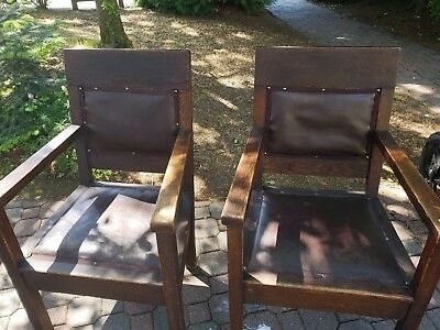 Merveilleux Vintage Chairs Set Of 2 Beautiful Wood Fold Up Chair Lightly Padded Seat