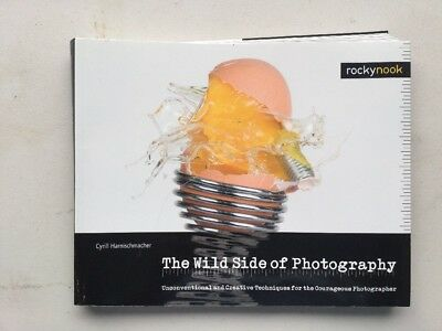 The Wild Side Of Photography- Cyrill Harnischmacher