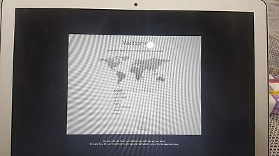 "Apple MacBook Air 13.3"" Laptop - MD760X/A"