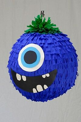 Coole Monster-Pinata Handgemacht