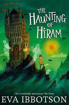 The Haunting of Hiram by Ibbotson, Eva | Paperback Book | 9781447265672 | NEW