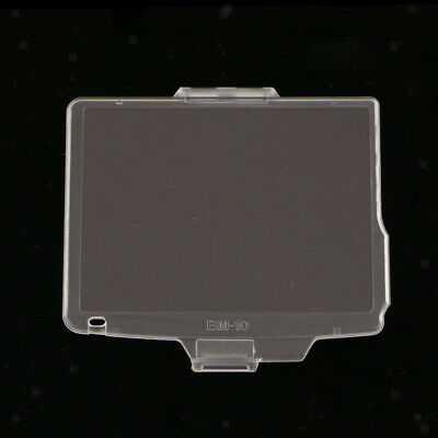 BM-10 LCD Monitor Protective Cover Case Screen Protector for Nikon D90 SLR