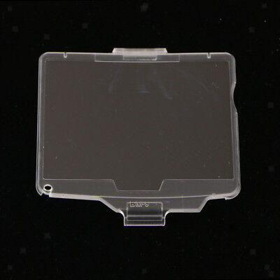 BM-9 LCD Monitor Protective Cover Casse Screen Protector for Nikon D700 SLR