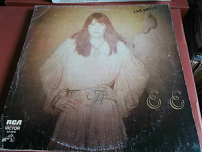 Rita Lee: Same: S/t: Vinyl Lp Made In Argentina: 1980: Rca Victor
