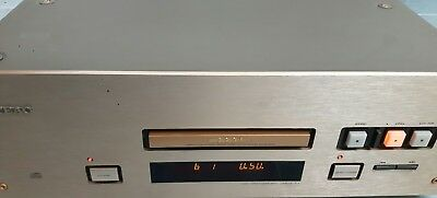 Lettore CD Hi End TEAC VRDS T-1