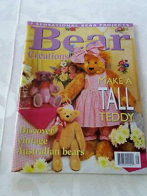 Australian Bear Creations Vol.5 No.1