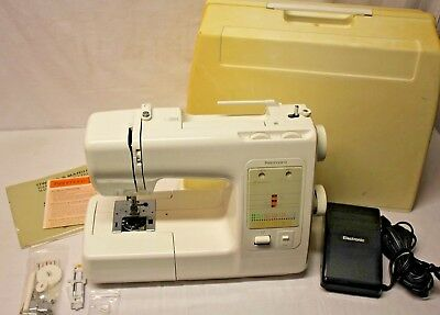 NEW Kenmore 385 18830490 ZigZag Electric Mechanical Sewing Machine