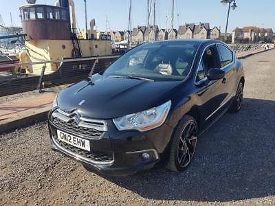 citreon ds4 1.6 thp200