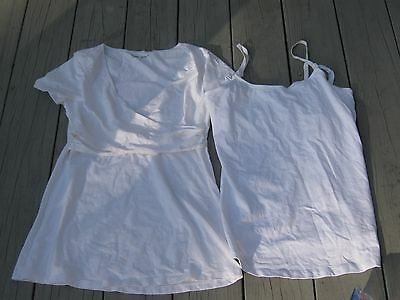 Maternity Size Small Nursing Tops Clothes Lot