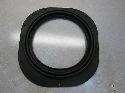 313080 NEW OEM OMC Stern Drive Stringer Transom Seal Rubber Boot