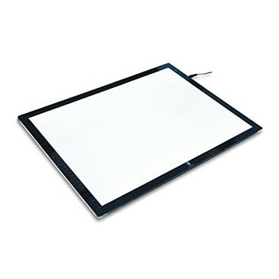 Daylight LED A4 Wafer Lightpad - 1 Light Box D35040 Lightbox