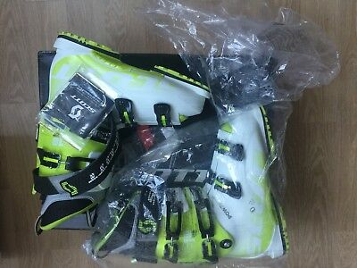 freeride/touring ski boots Scott G1 130