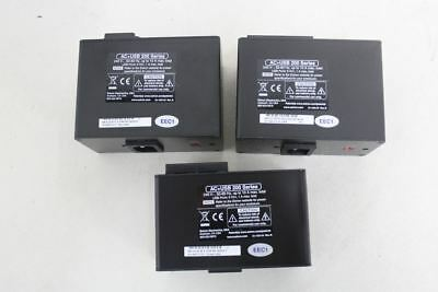 3x NEW EXTRON AC儠 200 Series Power Modules For Cable Cubby & Enclosures