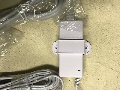 Minivator Charger
