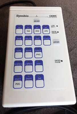 12 Lead Adult Interactive Ecg Simulator With Posts