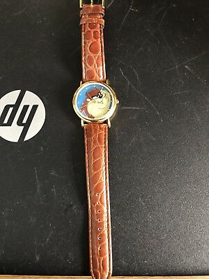 1994 Taz Watch by Warner Brothers