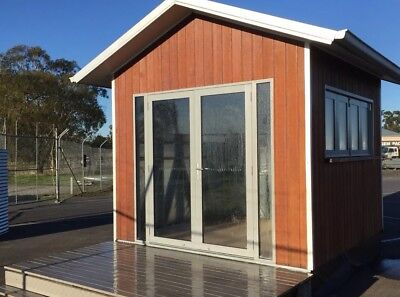 Portable Building PRICE REDUCED!!!!