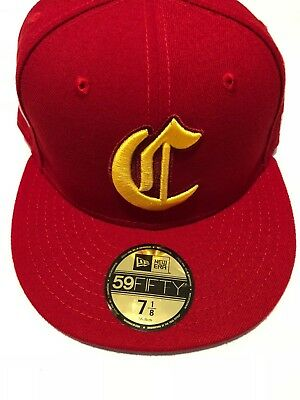 China Men s New Era 59FIFTY World Baseball Classic Fitted Hat Cap - Red 7  ... dc8340a025d