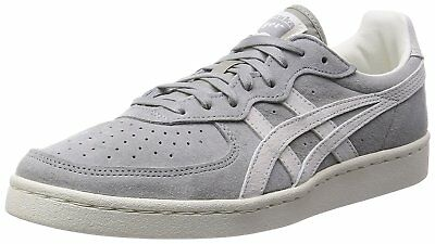 Asics Japan Onitsuka Tiger GSM TH5K1L Light gray X off-white New