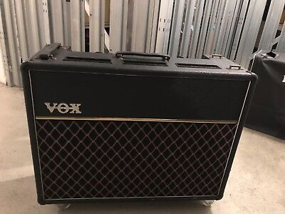 VOX AC 30 Top Boost ca. 1993