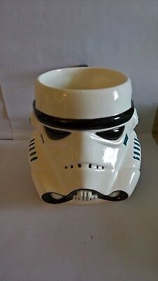 Star Wars Stormtrooper 3D Mug In Box With Certificate Of Authenticity