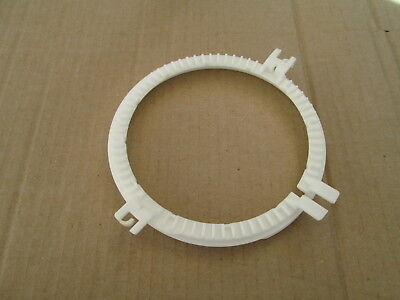 New Genuine Audi A4 A5 A6 Fuel Gauge Tank Sender Locating Ring 4F0201921A