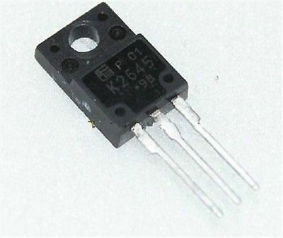 Channel General Purpose Fet Transistor cx 5Pcs TO-92 2N5460 P