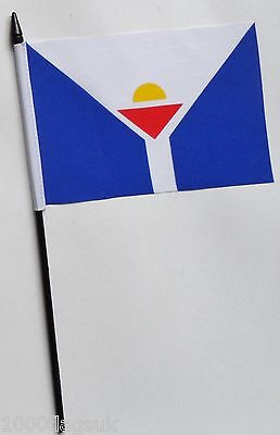 France Traditional Province Of Poitou 3/'x2/' Flag