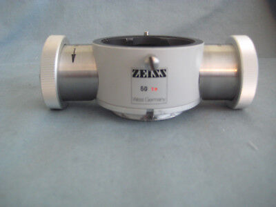 Zeiss 50 T* Beam Splitter