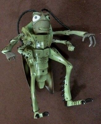 A Bugs Life Disney Talking Hopper action  Figure 13 inch tall