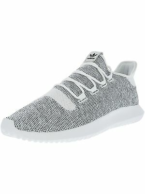 a9a4b00dcc8818 ADIDAS TUBULAR SHADOW Knit Men s Size 10 BB8826 Black Gray White ...