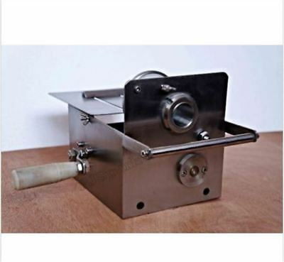 42Mm Sausage Diameter,Hand-Rolling Food Steel Tying/Knotting Sausage Machine un