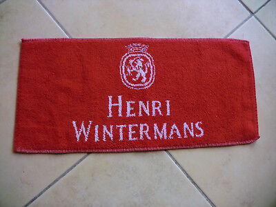"Bar Towel ""Henri Wintermans"""